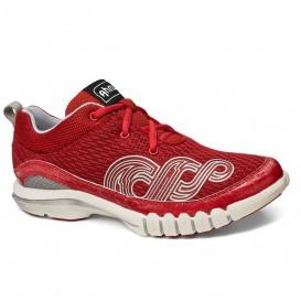 کفش ورزشی زنانه Ahnu Yoga Flex Pepper Red