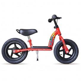 دوچرخه تعادلی قناری مدل Balance Bike قرمز مخصوص 3 سال