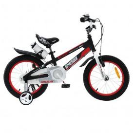 دوچرخه شهری قناری مدل Space No.1 مشکی سایز 16