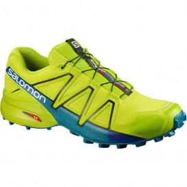 کفش ورزشی مردانه سالومون اسپیدکراس مدل Salomon Speedcross 4