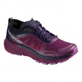 کفش اسپرت زنانه سالومون مدل Salomon Sonic Ra max