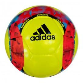 توپ فوتسال آدیداس یورو زرد مات Adidas Euro 2020