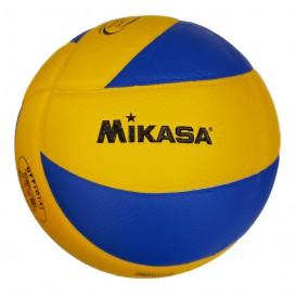 توپ والیبال میکاسا زرد و آبی Mikasa B