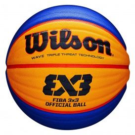 توپ بسکتبال ویلسون Wilson 3x3