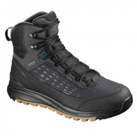 کفش کوهنوردی سالومون  salomon kaipo mid gtx