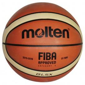 توپ بسکتبال مولتن سایز 5  Molten Gl5X