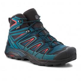 کفش مردانه سالومون Salomon X Ultra 3 Mid GTX
