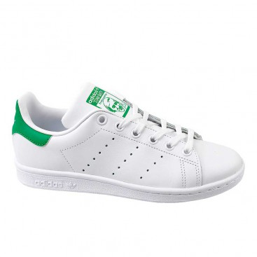 اسنیکر اسپرت آدیداس زنانه Adidas Stan Smith J
