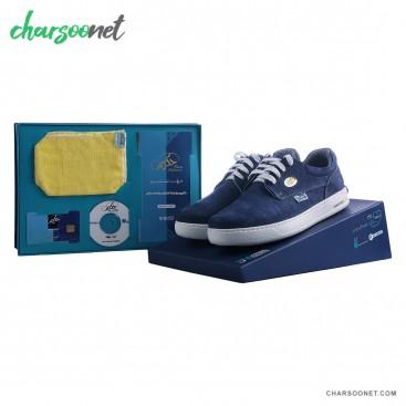 کفش روزمره هوشمند مردانه حکیم مدل T5