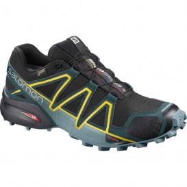 کفش رانینگ سالومون مدل SALOMON SPEEDCROSS 4 GTX
