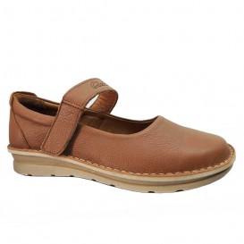 کفش راحتی چسبی کلارک زنانه Clarks
