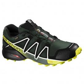 کفش ورزشی مردانه سالومون Salomon Speedcross 4 Gtx