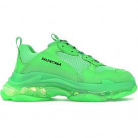 کفش اسپرت بالنسیاگا زنانه مدل Triple S