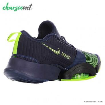 کتانی اسپرت نایکی مردانه Nike Air Zoom SuperRep