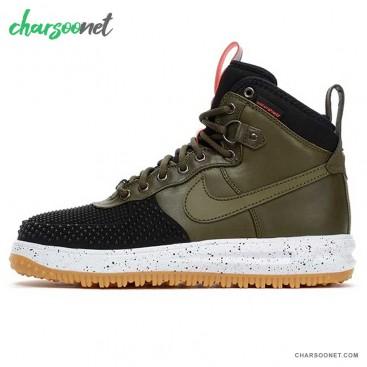 کفش اسنیکر ساقدار نایکی مردانه Nike airforce LF1