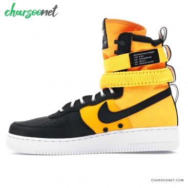 کفش ساقدار نایک مردانه Nike airforce