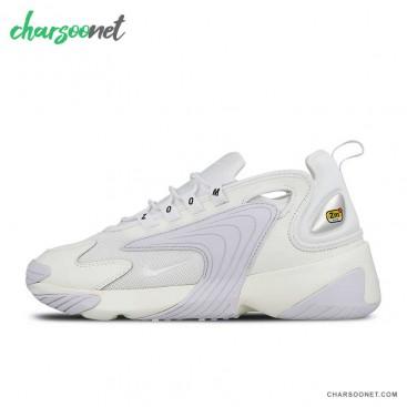 کفش اسنیکر نایک مردانه مدل Nike Zoom 2K Sail