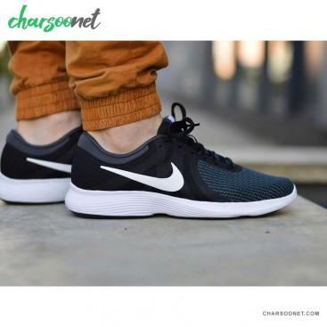 کفش ورزشی مردانه نایک مدل Nike Revolution 4