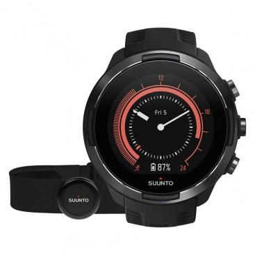 ساعت سونتو 9 بارو مدل SUUNTO 9 G1 BARO Black