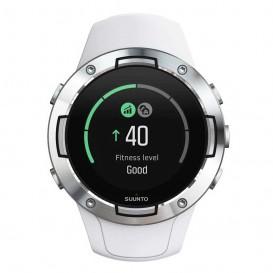ساعت ورزشی سونتو 5 مدل SUUNTO 5 White