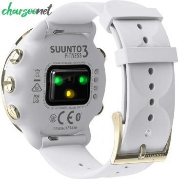 ساعت اسپرت سونتو 3 مدل SUUNTO 3 FITNESS Gold