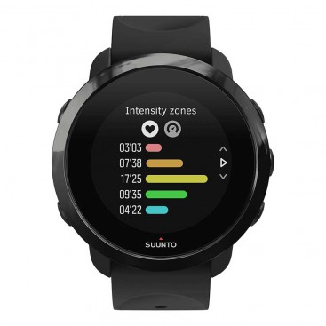 ساعت هوشمند سونتو 3 مدل SUUNTO 3 FITNESS All Black
