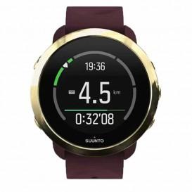 ساعت ورزشی سونتو 3 مدل SUUNTO 3 FITNESS Burgundy