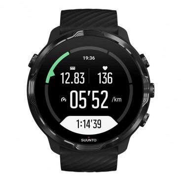 ساعت ورزشی سونتو 7 مدل SUUNTO 7 BLACK