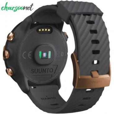 ساعت هوشمند سونتو 7 مدل SUUNTO 7 Graphite Copper