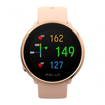 ساعت ورزشی پلار مدل POLAR IGNITE PINK