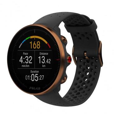 ساعت ورزشی پلار مدل POLAR VANTAGE M BLACK COPPER
