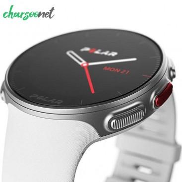 ساعت هوشمند پلار مدل POLAR VANTAGE V WHITE