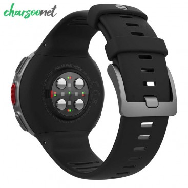 ساعت هوشمند پلار مدل POLAR VANTAGE V Black