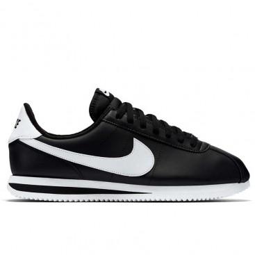 اسنیکر اسپرت نایک مردانه Nike Cortez Basic Leather
