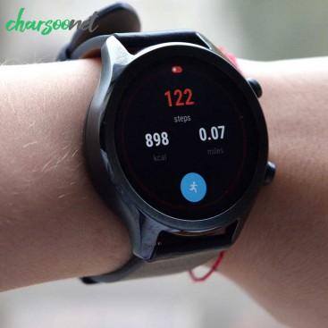 ساعت تیک واچ مدل MOBVOI TICWATCH C2 ONYX