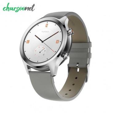ساعت هوشمند موبووی مدل MOBVOI TICWATCH C2 Platinum