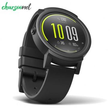 ساعت هوشمند تیک واچ مدل MOBVOI TICWATCH E2 SHADOW