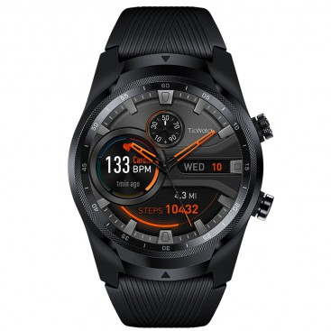 ساعت موبووی مدل Mobvoi TicWatch Pro 4G/LTE