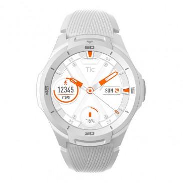 ساعت اسپرت موبووی مدل MOBVOI TICWATCH S2 GLACIER