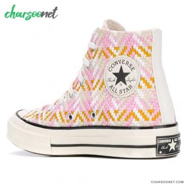 کفش کانورس ساقدار Converse 1970