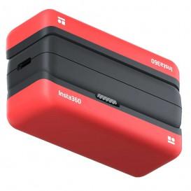 باتری دوربین اینستا360 مدل Insta360 ONE R Battery Base