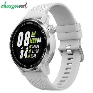 ساعت هوشمند کوروس مدل COROS APEX WHITE-SILVER 42MM