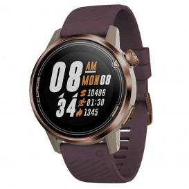 ساعت ورزشی کوروس مدل COROS APEX Multisport 42mm Gold