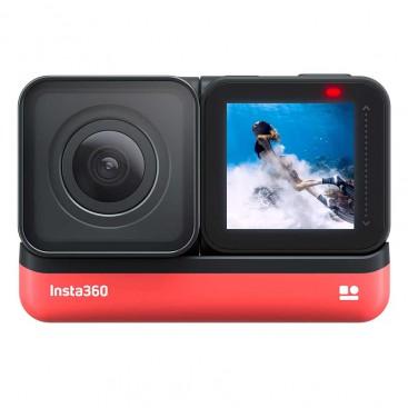 دوربین اینستا 360 مدل Insta 360 oneR twin