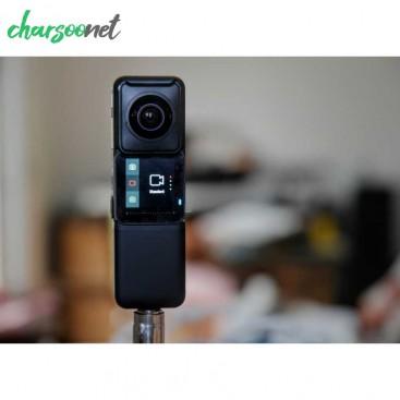 باتری عمودی دوربین اینستا360 مدل oneR vertical battery