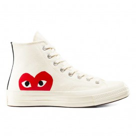 کفش اسپرت ساقدار کانورس Converse Play