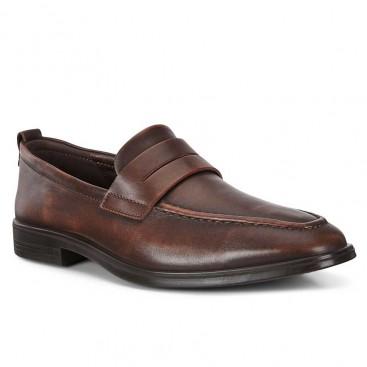 کفش چرمی اکو مردانه Ecco Melbourne