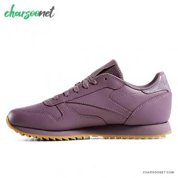 کفش راحتی ریباک زنانه ReebokCl Leather Ripple