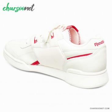 کفش راحتی ریباک زنانه Reebok Workout Lo Plus
