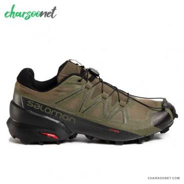کفش رانینگ سالومون مردانه Salomon Speedcross 5